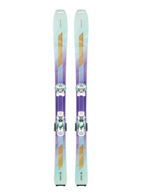Adult Intermediate Skis