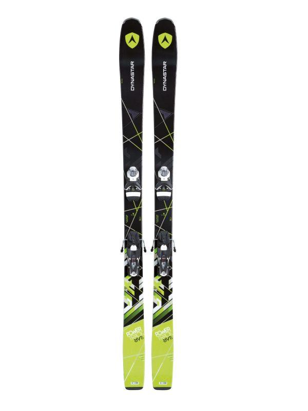 Adult Intermediate Skis